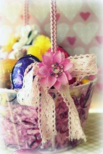 Melinda Thompson - Easter - March 2012-2