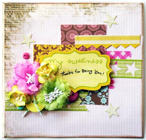 Lene - card