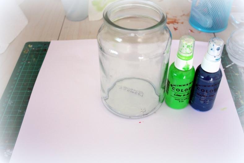 Jar - Step 1