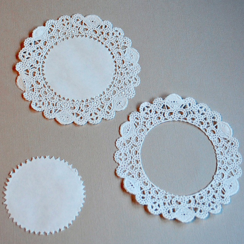 F- Delaina Aug Step by Step doilies