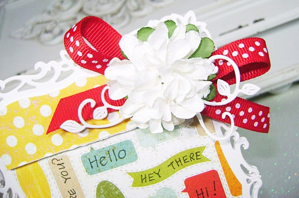 Linda-Colour-Hi Card close up