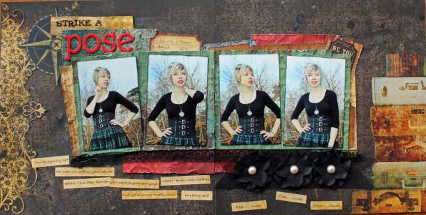 Pose double page (2)