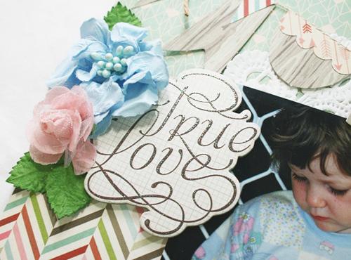 Linda-TrueLoveLO-Free ChoiceTitle