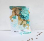 Melinda Thompson - March 2013 Card 2