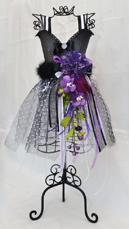 jo dress form