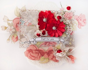 Alicia Barry, June card, frames and banners 1