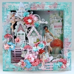 Filigree Shadow Box_Always Believe_Trudi Harrison