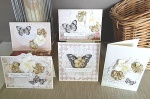 Nerrida Mitchell - butterfly bling set 2