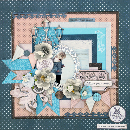 August Blog Project_Trudi Harrison