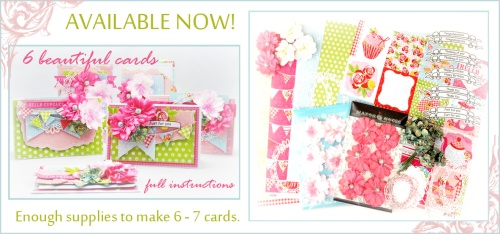 sept card kit promo