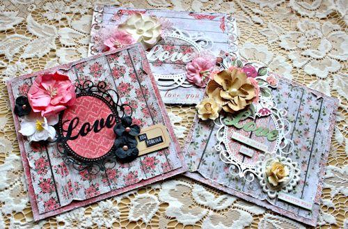 MH - Valentine Cards blog