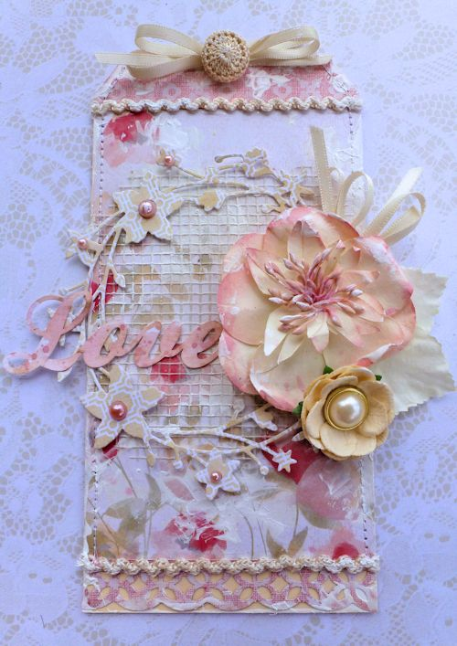 Blog MHC Shabby Tag - Love